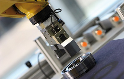 Automation, Montage & Robotik