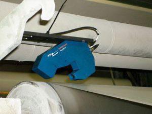 Glanzmessung in der Papierindustrie